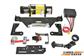 jimny winch set 2